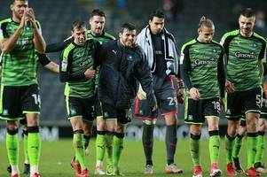 plymouth argyle's amazing record of boxing day results