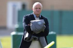 Graham Arnold hits back at Celtic and claims they should be thanking him