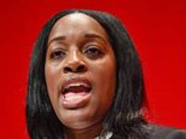 disgraced labour mp kate osamor says she is 'proud' to live in a council house