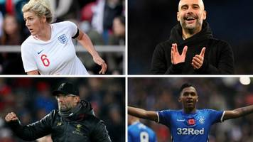 the premier league title race and women's world cup - what to look forward to in 2019