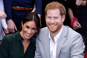why harry and meghan can't arrive at sandringham before kate and william