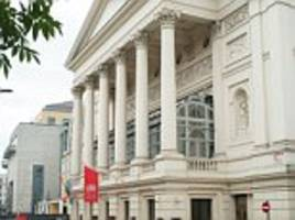 royal opera vows to re-think 'sexist classics' in wake of metoo movement