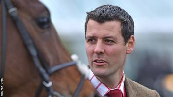 welsh grand national: vaughan 'dreams' about chepstow win