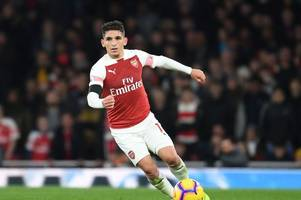 will lucas torreira be suspended for liverpool vs arsenal? clearing up his 'booking' at brighton