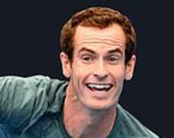 andy murray warns that his hip problems are still with him