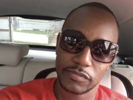 """cam'ron has a message to all white people: """"say it around me, i'ma slap cold turkey s**t out you"""""""