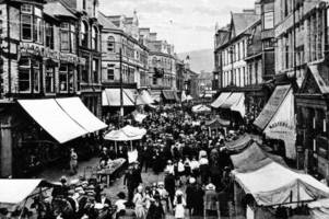 boom town: the explosion of industry in pontypridd and what happened next