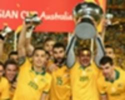 AFC Asian Cup 2019: Group B Preview - Australia, Jordan, Syria and Palestine