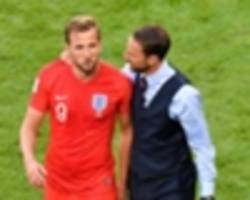 southgate and kane recognised in new year's honours list