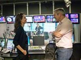 angelina jolie will combat fake news as producer of new bbc world service show