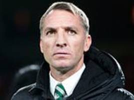 brendan rodgers warns rangers that cutting celtic's away allocation may work against them