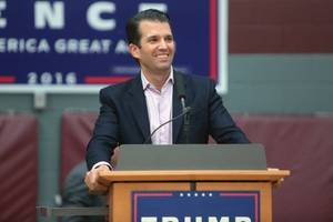 trump jr. should be 'a little bit worried' about being indicted, former federal prosecutor says