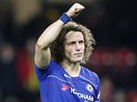 david luiz admits it took him two years to get over sergio aguero's horror tackle
