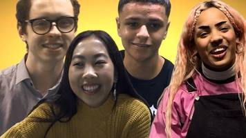 what generation z thought of 2018