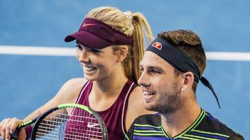 hopman cup: cameron norrie and katie boulter beat greece in tournament opener