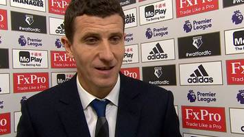 watford 1-1 newcastle: hornets believed until the end - javi gracia