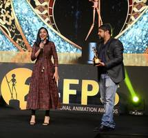 Young Talent Sparkles at the 16th Edition of MAAC 24FPS Awards