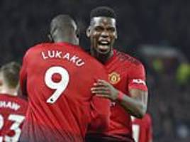 Paul Pogba praised but pundits call for him to show his form in the big games