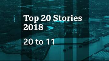 bbc news ni's 20 most read stories of 2018 - 20 to 11