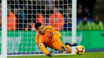 cardiff city: neil warnock happy with neil etheridge's asian cup absence