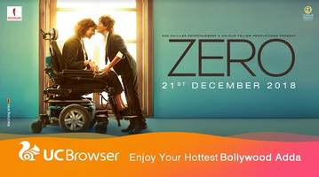 with red chillies, ucweb presents movie of the year, zero