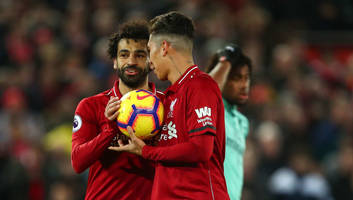 jurgen klopp admits he did not want roberto firmino to take his penalty   against arsenal