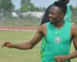 extra time: ahmed musa joins campaign against drug abuse in nigeria