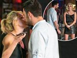strictly's ashley roberts and giovanni pernice finally confirm romance