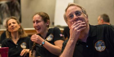 despite a government shutdown, nasa is broadcasting humanity's farthest-ever visit to an object in space. here's how to watch coverage of the ultima thule flyby.
