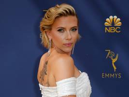 scarlett johansson says trying to stop people making deepfake porn videos of her is a 'lost cause'