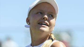 brisbane international: britain's harriet dart wins to reach second round
