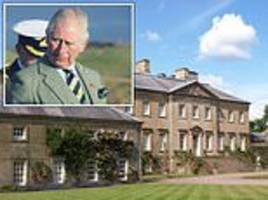 prince charles gets green light to build a luxury wedding venue at dumfries house