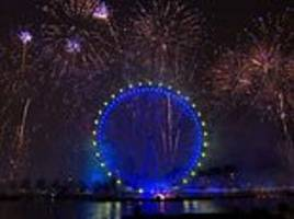 remainer sadiq khan slammed for 'politicising' london's new year's eve fireworks