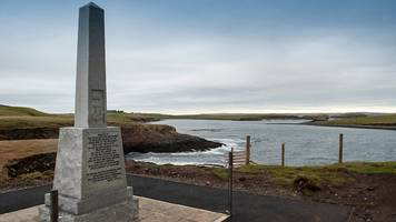 national commemorative service to recall iolaire disaster