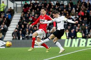 match report: derby county 1-1 middlesbrough