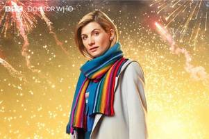 doctor who fans are all saying the same thing about new year special