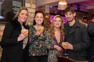 big night out: new year's eve in cleethorpes