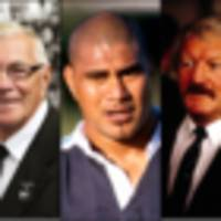 rugby: former all blacks team manager claims va'aiga tuigamala was dropped from team because coach couldn't spell his name