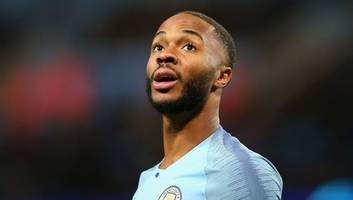 raheem sterling claims manchester city can halt liverpool's title charge & close the gap