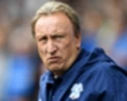 warnock: spurs should be forced to play at wembley this season