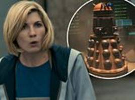 doctor who new year's special loses 150k viewers in latest ratings dip