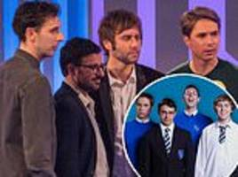 The Inbetweeners 'toe-curling' reunion is branded the 'biggest disappointment of 2019'