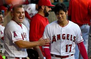 mike trout vs. shohei ohtani: the true amazing race
