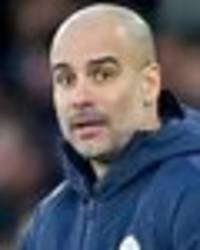 Liverpool the 'best team in Europe': Man City boss Pep Guardiola makes Man Utd comparison