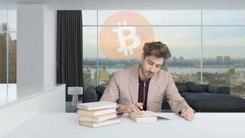 7 of the best, top, highest rated, essential books on bitcoin and blockchain