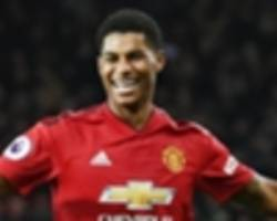 forget lukaku, rashford is going to be really special for man utd - neville