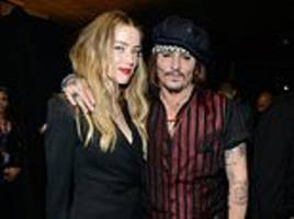 amber heard claims she and ex-husband johnny depp had a nickname for 'his abusive alter-ego'