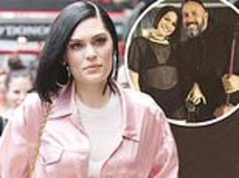 jessie j announces she is taking a break from social media to deal with 'heavy personal stuff'