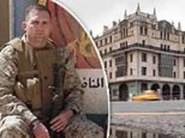Russia formally charges US Marine vet Paul Whelan with spying