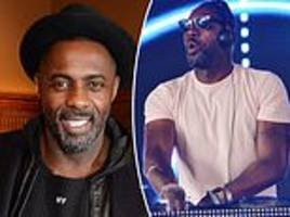 idris elba surprises fans as he is announced to perform at coachella as dj